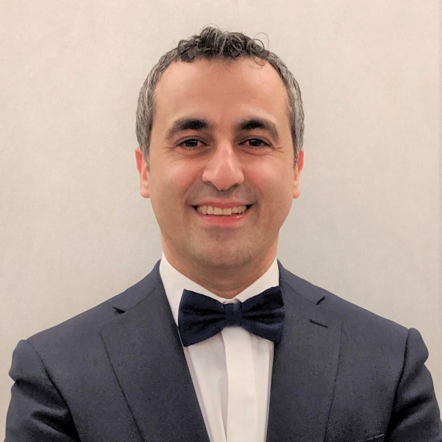 Ali Bashashati